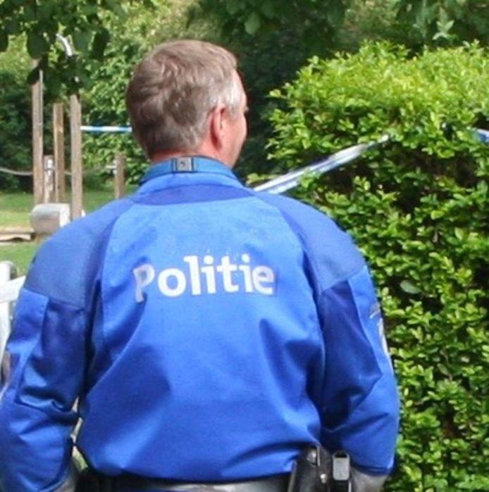 Wie een agent in functie beledigt kan daar in Hasselt een GAS boete voor krijgen