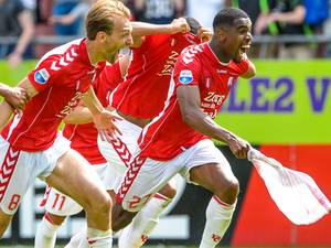 FC Utrecht begint seizoen tegen Jodan Boys, daarna naar Oostenrijk
