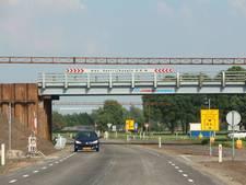 Verkeer N822 Eibergen-Haarlo via bypass voor N18-bouw