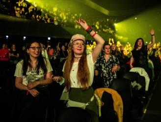 Amsterdam test of concerten coronaproof kunnen: meer dan 100.000 kandidaten voor paar duizend tickets