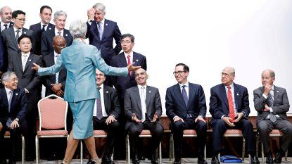 Europa kiest een nieuwe IMF-directeur, maar hoe machtig is die eigenlijk nog?