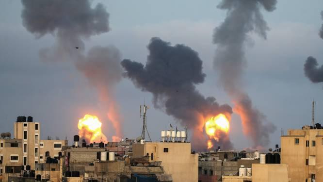 Israël riposte à Gaza: 130 frappes ciblées et 15 militants tués dans la nuit