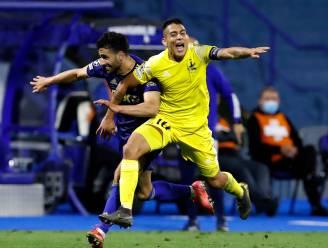 Primeur voor Sheriff Tiraspol: eerste Moldavische club in groepsfase Champions League