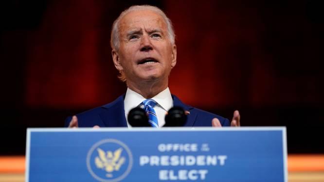 NAVO-top van staats- en regeringsleiders in Brussel na aanstelling Biden