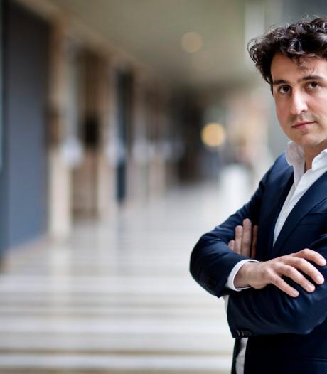 Klaver heeft geen goed woord over voor SP-spotje en wil linkser profiel