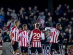 Nieuwe kans voor Adam Maher bij PSV