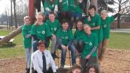 550 leerlingen volgen MEGA-project
