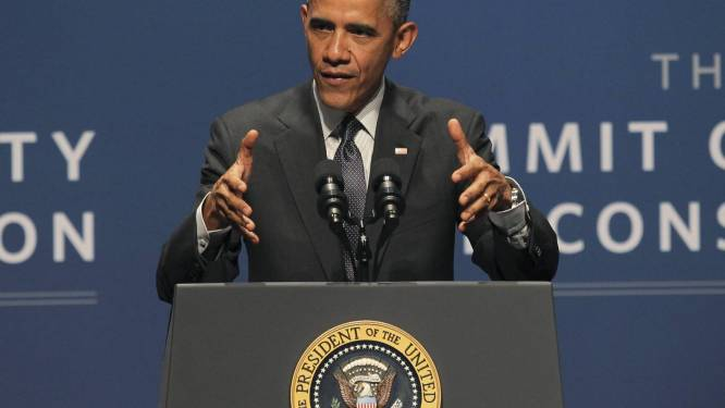 Obama wil meer actie tegen cyberaanvallen