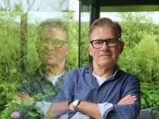 Willy Louwerse neemt afscheid van atletiekvereniging THOR: 'Door corona zijn we flink leden verloren'