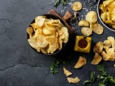 Per ongeluk manier ontdekt om chips minder vet te maken (maar voorlopig liggen ze niet in de winkel)