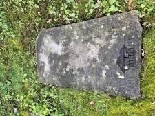 Grafsteen blijkt 460 jaar oude steen van kerkmeester Petruskerk Boxtel