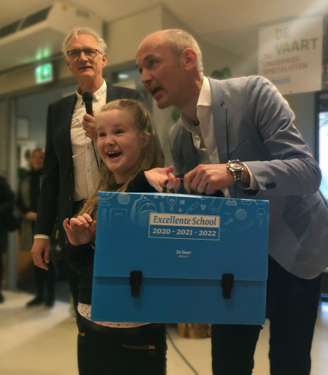 Scholen Oosterbeek en Velp krijgen eretitels: 'Wij gaan voor goede leerresultaten'