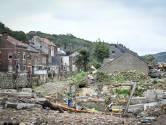 Inondations: un bilan provisoire de 24.000 immeubles touchés dans 36 communes