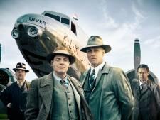 'Spectaculaire' bijrol van Lelystad in nieuwe tv-serie Vliegende Hollanders