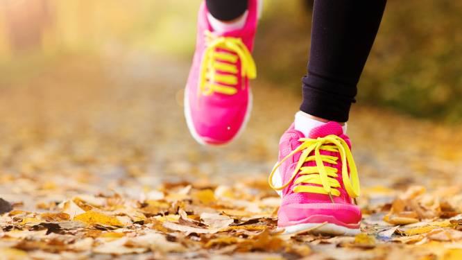 Gaan sporten met een verkoudheid, (g)een goed idee?