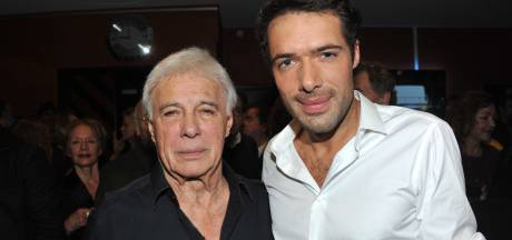 """Guy Bedos jaloux de son fils? """"Il me trouvait un peu trop connu"""", confie Nicolas Bedos"""