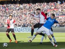 Spookhuis blijkt snoepwinkel voor PSV: 'Motivatie kwam al uit onszelf'