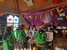 Boxtelse scouts leggen wereldwijde contacten tijdens het JOTA-JOTI weekend