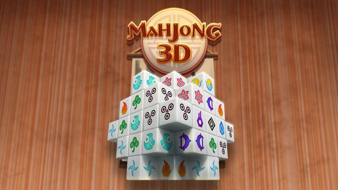 Verdien zoveel mogelijk punten in dit klassieke en verslavende Mahjong spel!
