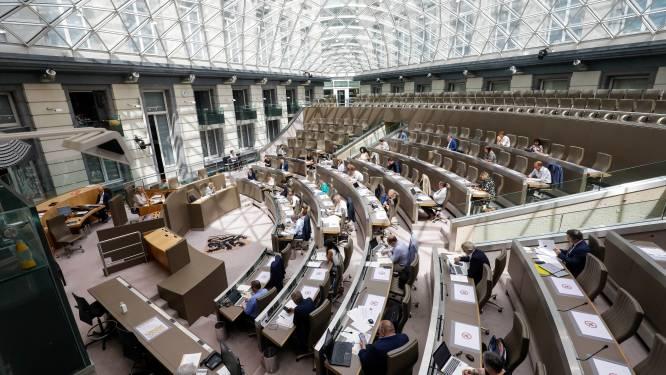 Vlaamse meerderheidspartijen geven voorzet voor relanceplan met versnelling in overheidsinvesteringen