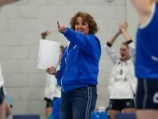 Oud-Hengelose Vera Koenen opnieuw volleybalkampioen van Nederland: 'No guts, no glory'