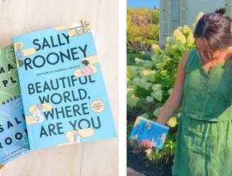 Fans van Sally Rooney kopen haar nieuwe boek nu al voor honderden euro's op Ebay