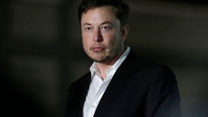 Elon Musk treft schikking met Amerikaanse beurswaakhond en treedt af als bestuursvoorzitter van Tesla