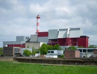 Industriebrandje bij afvalverwerkingsbedrijf ISVAG