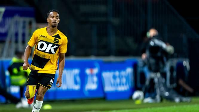 'NAC behoort tot de zes grootste clubs van Nederland'
