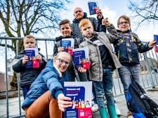 Apeldoornse basisscholen met gerust hart op vakantie: leerlingenaantal na jaren van forse krimp nu stabiel