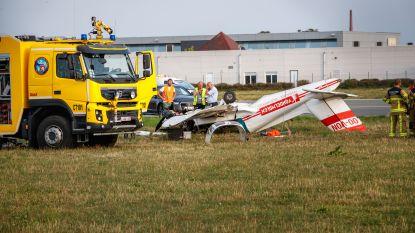 Ervaren piloot (34) komt om bij crash na ophalen banner Waregem Koerse