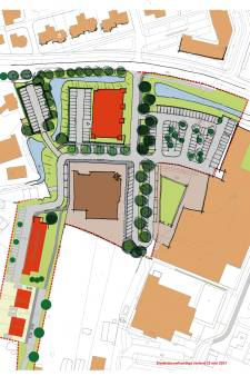 Tientallen nieuwe seniorenwoningen in IJsselmuider Sonnenbergkwartier