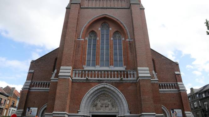 Studenten kunnen straks voor het eerst blokken in kapel van Sint-Jozefskerk