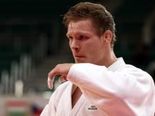 Trois combats acharnés et une place en demi-finales pour Matthias Casse