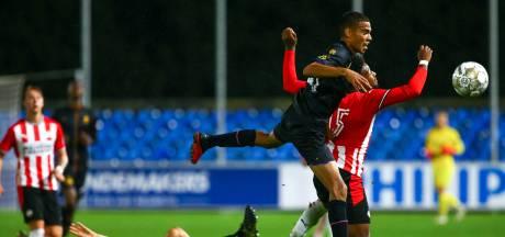 Samenvatting | Jong PSV - Telstar