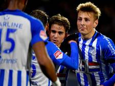 LIVE | Jong PSV en FC Eindhoven begonnen aan Eindhovense derby