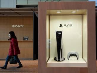 Tien miljoen exemplaren PlayStation 5 verkocht