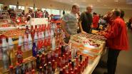 Blikjes, flesjes en gadgets in alle soorten en maten: 500 Coca-Colafanaten halen hartje op tijdens verzamelbeurs