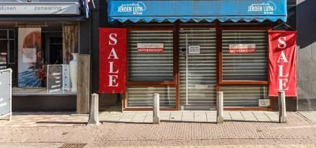 Hasselt raakt weer winkels kwijt