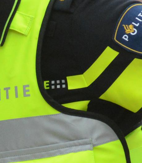 Automobilist bij Kruiningen gepakt voor rijden onder invloed van drugs