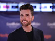 Duncan Laurence treedt op in Amerikaanse Today Show