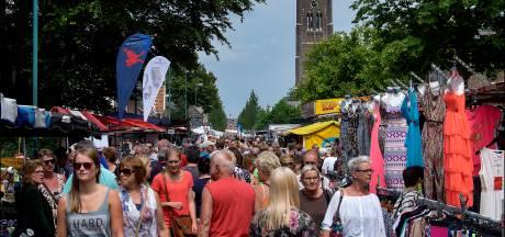 Vakantiejaarmarkt Mill van de agenda, ook bierfestival in Cuijk afgeblazen
