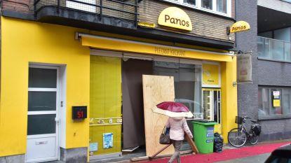Gokverslaafde ramkrakers slaan twee keer op korte tijd toe in zelfde Panos
