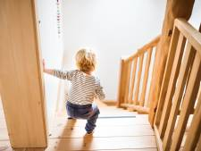 Zo bevestig je het traphekje op een veilige én handige manier