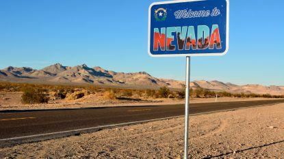 Aardbeving met kracht van 6,4 in grensgebied tussen Nevada en Californië