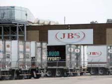 Vleesverwerker JBS betaalde 11 miljoen dollar losgeld na cyberaanval