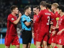 Makkelie en Kuipers krijgen steun van UEFA na discutabele beslissingen op EK