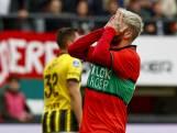 Selectie NEC krabbelt op na chaotische week: 'Positiviteit over de club in één klap weggeslagen'
