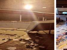 """Cette piscine de Charleroi est devenue un bazar sans nom: """"Les lieux sont souillés"""""""