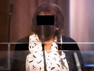Vrouw die haar echtgenoot in brand stak verschijnt deze week voor assisenhof